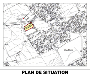 plan de situation raoued